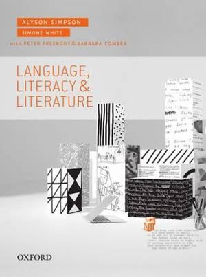 Cover of Language, Literacy and Literature