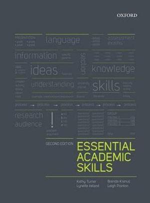 Cover of Essential Academic Skills