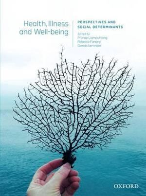 Cover of Health, Illness And Wellbeing
