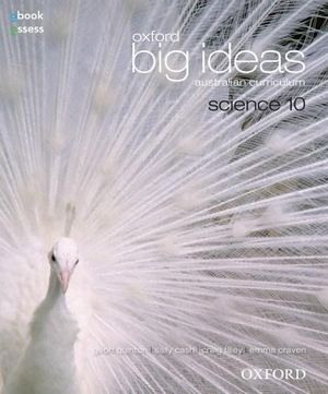 Cover of Science: obook