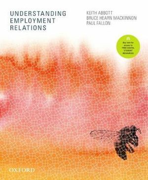 Cover of Understanding Employment Relations