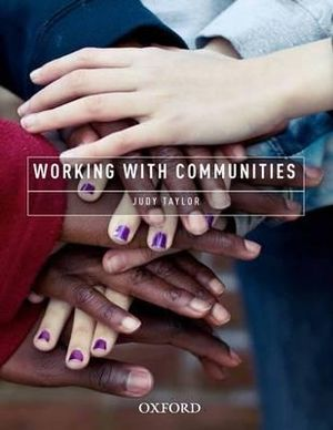 Cover of Working with Communities