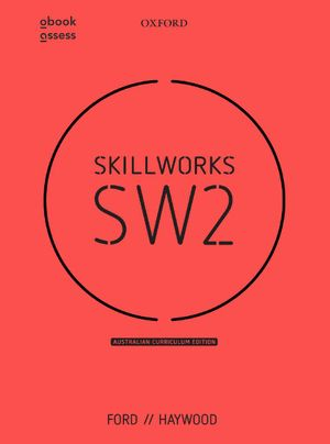 Cover of Skillworks