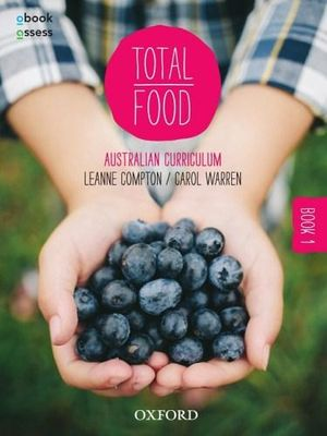 Cover of Total Food 1