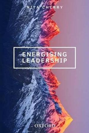 Cover of Energising Leadership