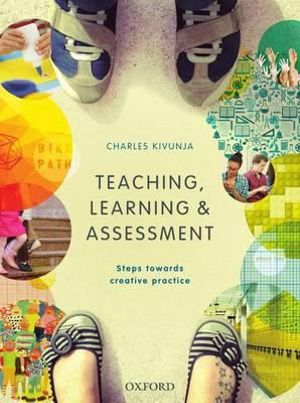 Cover of Teaching, Learning and Assessment