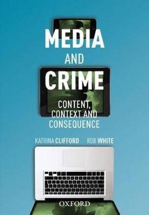 Cover of Media and Crime