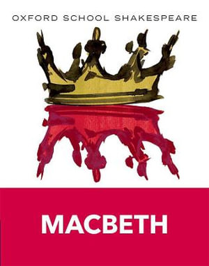 Cover of Macbeth (2009 Edition)