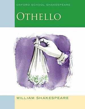 Cover of Othello (2009 edition)