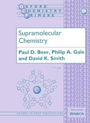 Cover of Supramolecular Chemistry