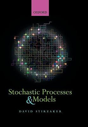 Cover of Stochastic Processes and Models