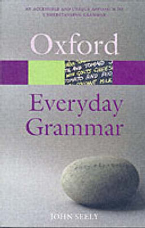 Cover of Everyday Grammar