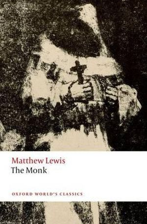 Cover of The Monk