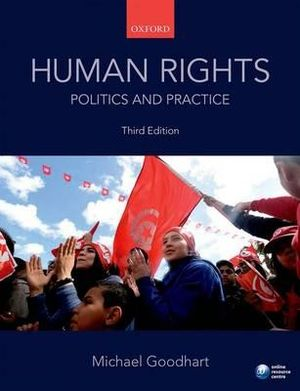 Cover of Human Rights