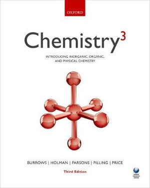Cover of Chemistry3