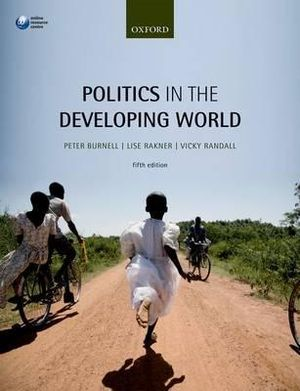 Cover of Politics in the Developing World
