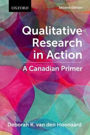 Cover of Qualitative Research in Action