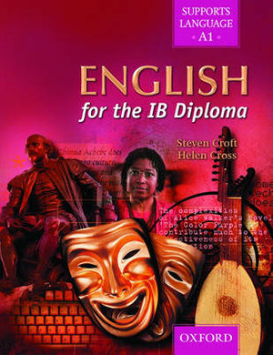 Cover of English for the IB Diploma