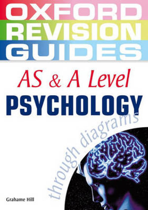Cover of A Level Psychology
