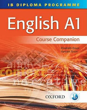 Cover of English A1