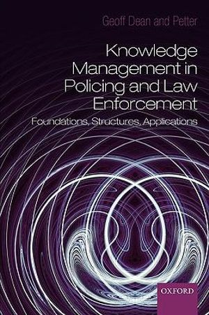 Cover of Knowledge Management in Policing and Law Enforcement