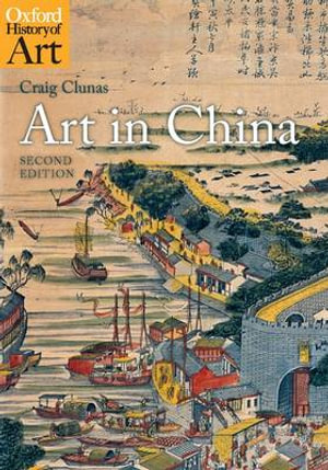 Cover of Art in China