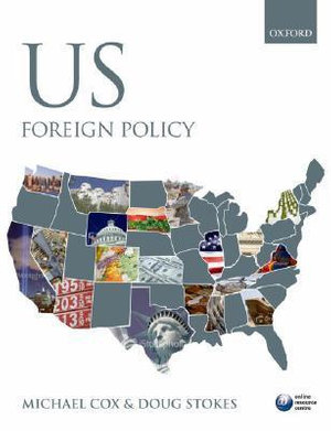 Cover of US Foreign Policy