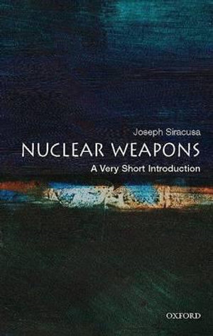 Cover of Nuclear Weapons