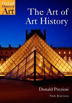 Cover of The Art of Art History