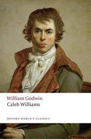 Cover of Caleb Williams