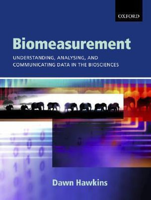 Cover of Biomeasurement