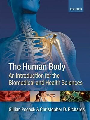 Cover of The Human Body