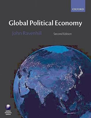 Cover of Global Political Economy