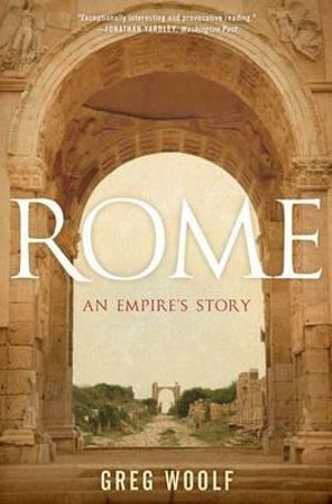 Cover of Rome