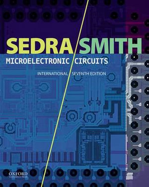 Cover of Microelectronic Circuits