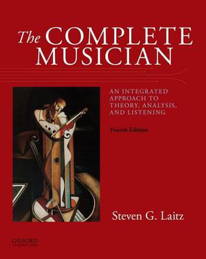 Cover of The Complete Musician