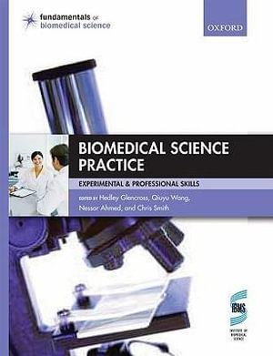 Cover of Biomedical Science Practice