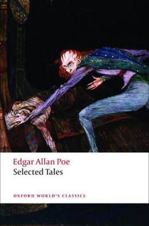 Cover of Selected Tales