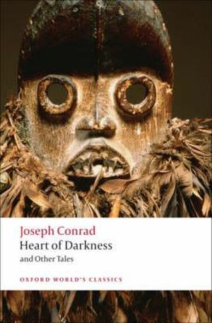 Cover of Heart of Darkness and Other Tales