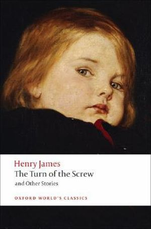 Cover of The Turn of the Screw and Other Stories