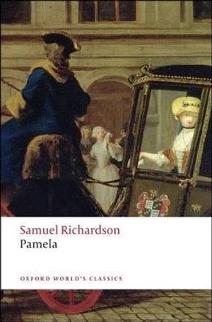 Cover of Pamela