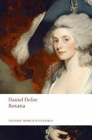 Cover of Roxana