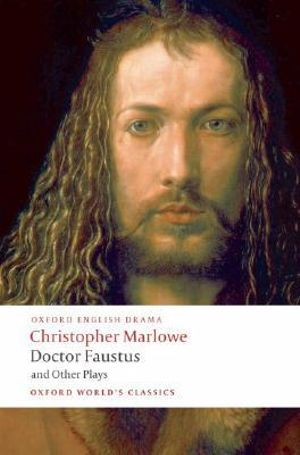 Cover of Doctor Faustus and Other Plays