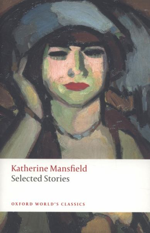 Cover of Selected Stories