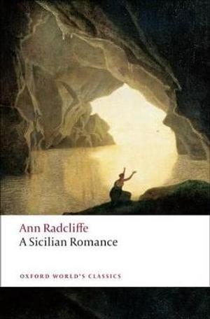 Cover of A Sicilian Romance