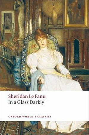 Cover of In a Glass Darkly
