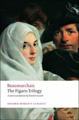 Cover of The Figaro Trilogy