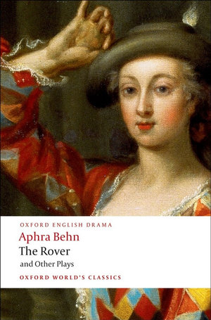 Cover of The Rover and Other Plays