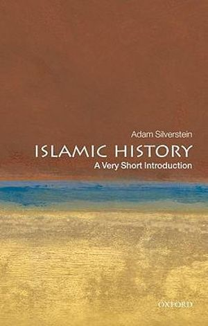 Cover of Islamic History: A Very Short Introduction