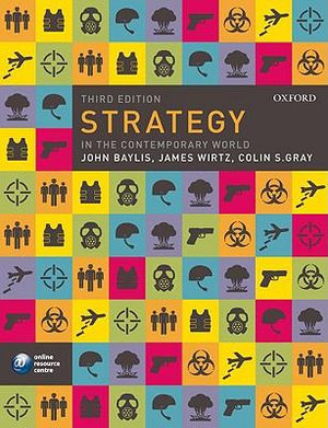 Cover of Strategy in the Contemporary World